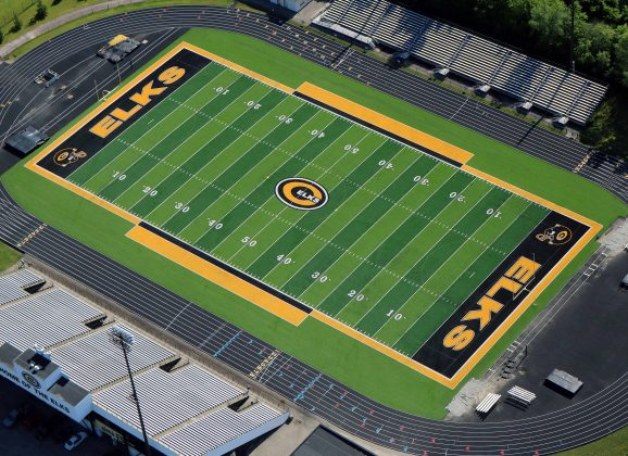 And so it begins….Football is back!!!!  First Scrimmage Saturday August 13th 9am @CHS