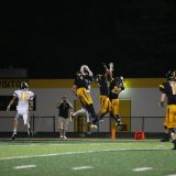 Heartbreaker…Davis catches Hail Mary Springfield Beats Centerville 26-20